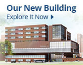 New Golisano Children's Hospital