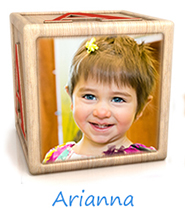 Miracle Kid, Arianna