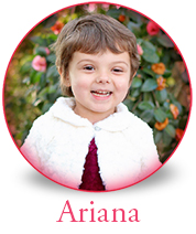 2018 Miracle Kid Ariana