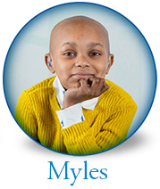 2018 Miracle Kid Myles