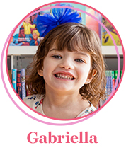 2019 Miracle Kid - Gabriella