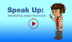Speak Up Video image link