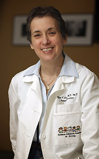 Nina F. Schor, MD, PhD