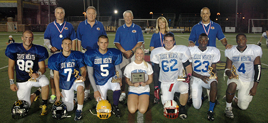 Eddie Meath All-Star Game Continues to Inspire Our Community