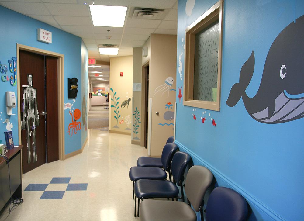 The Wrap Institute >> Visiting the Bone Doctor - Pediatric Orthopaedics - Golisano Children's Hospital - University of ...