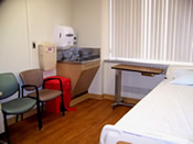 Outpatient Room