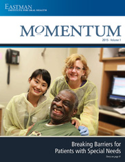 Momentum Cover 2015 Vol 1
