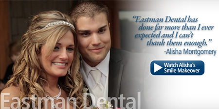 Welcome to Eastman Dental
