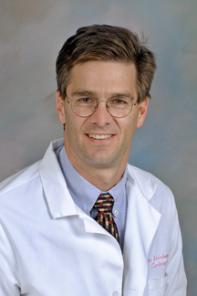 James Eichelberger, MD