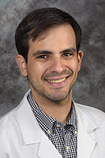 Carlos Diaz-Balzac, MD, PhD