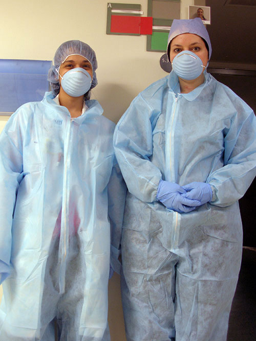 Fellows in PPE