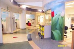 Our Facilities - Program Details - Pediatric Emergency Medicine ...