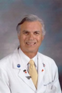 Program Director, George Hicks, MD