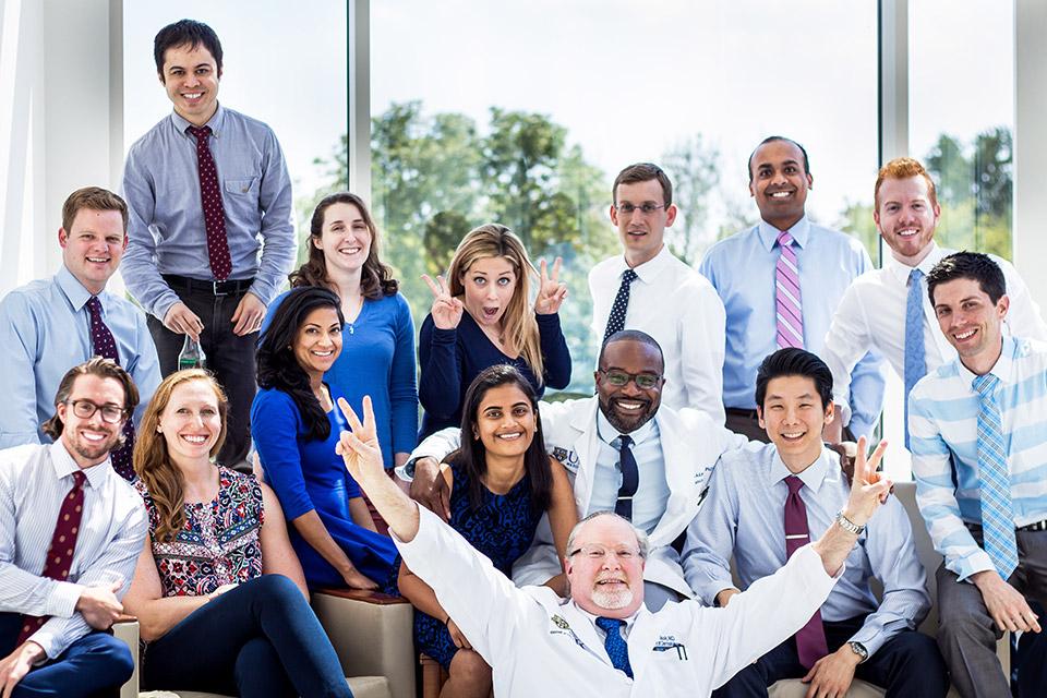 Dermatology Residency Prospective Residents Graduate Medical