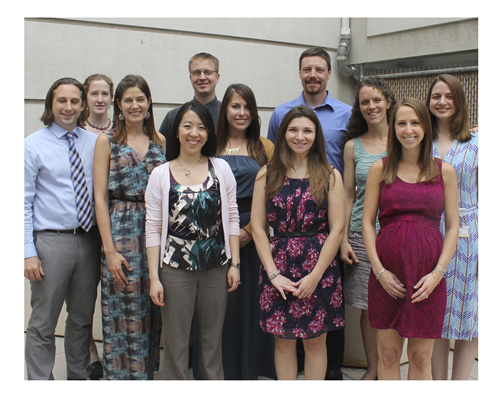 University of Rochester Family Medicine Residency - Recent Graduates