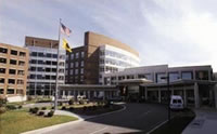 University of Rochester Medical Center - Strong Memorial Hospital Facility