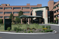 Rochester General Hospital Facility