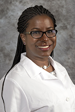 Guylda Johnson, MD