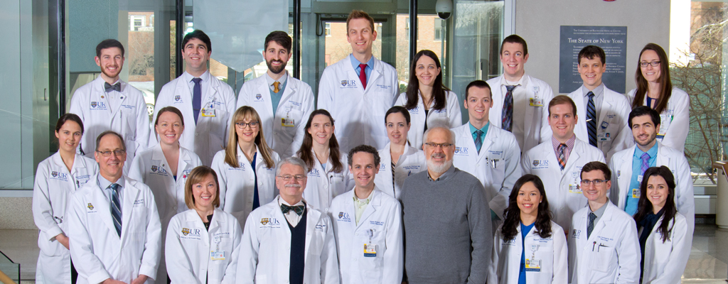 Neurology Residency Program - Prospective Residents - Graduate