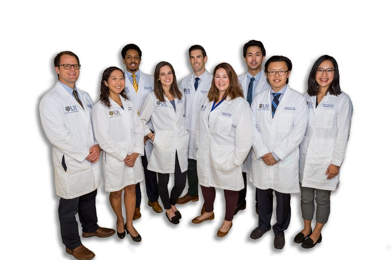 PGY3 Residents