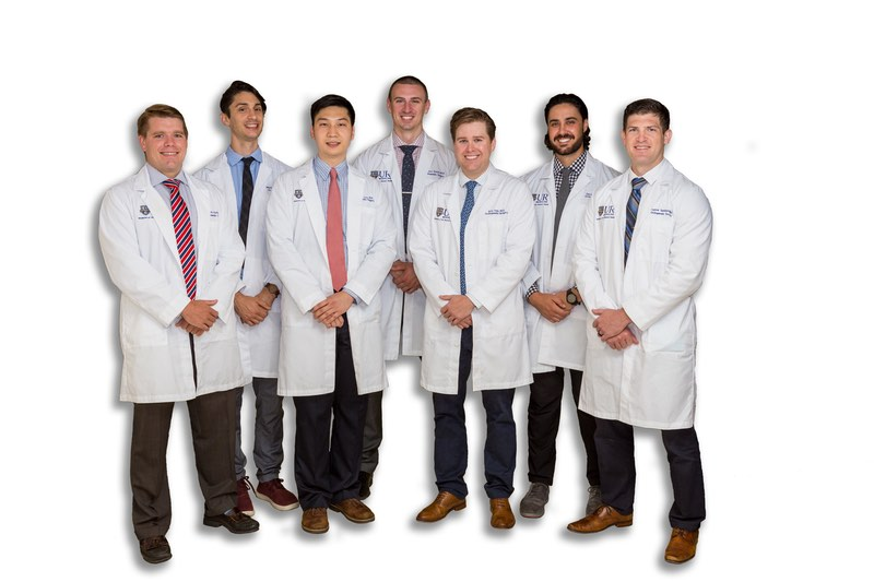 PGY4 Residents