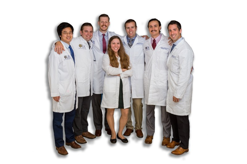 PGY5 Residents