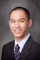 Li-Xing Man, MSc, MD, MPA photo