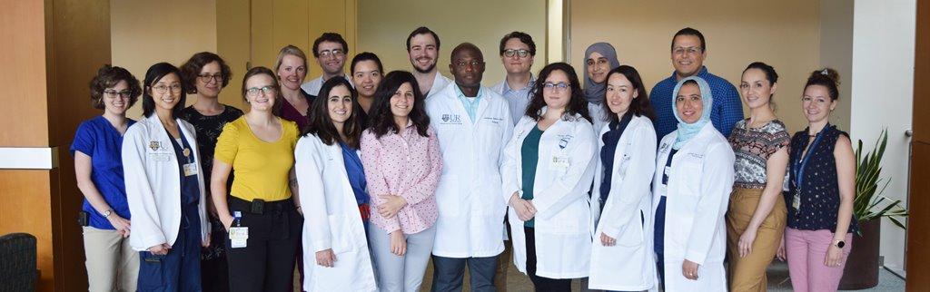 Pathology Residency Program - Prospective Residents