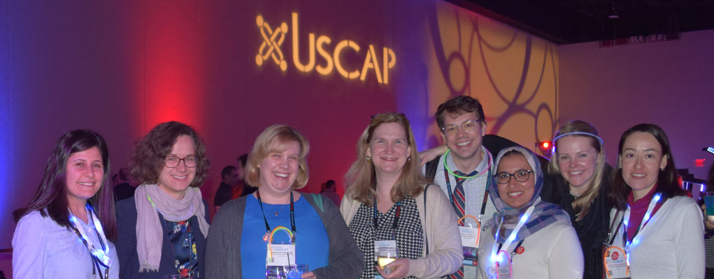 Program at uscap conference