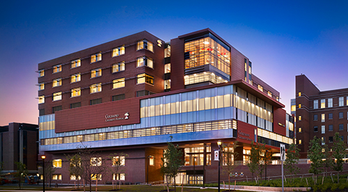Golisano Childrens Hospital, Rochester NY