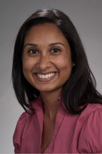 Renee Madathil, PhD