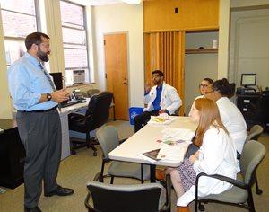 Program Highlights - Psychiatry Residency Program