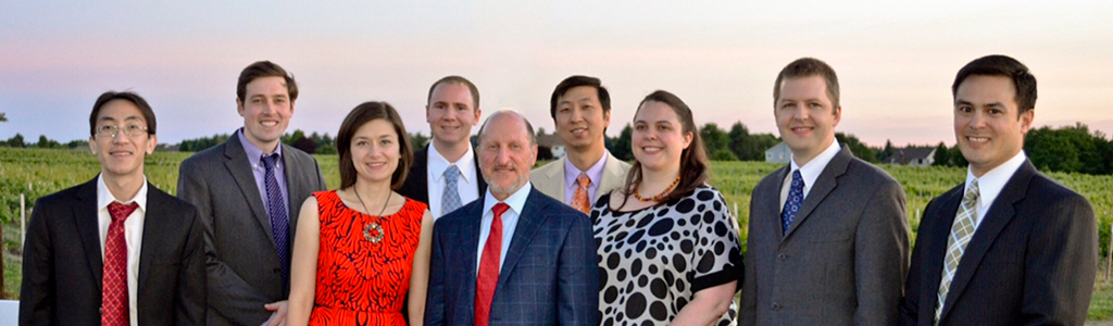 Recent Graduates - Our Residents - Radiology Residency