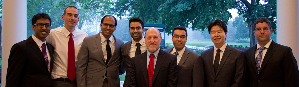 Recent Graduates - Our Residents - Radiology Residency Program
