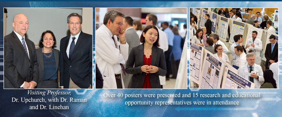 first annual department of surgery resident research synposium pictures