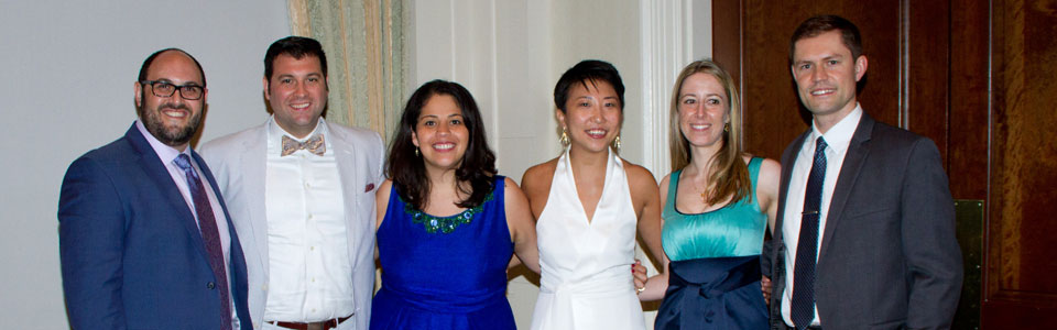 Recent Graduates - Our Residents - Surgery Residency Program
