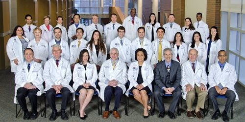 2016 Urology Residency Faculty Group