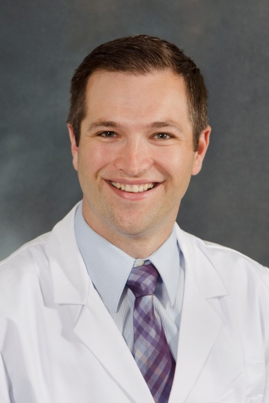 Scott Quarrier, M.D.
