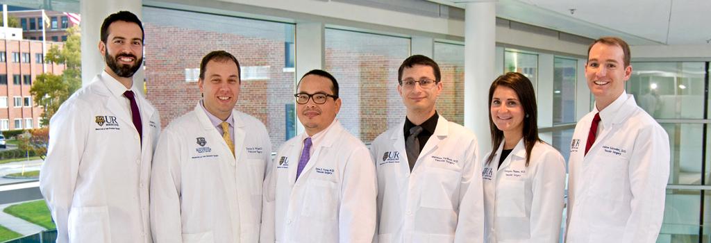 Our Residents - Vascular Surgery Residency - Prospective