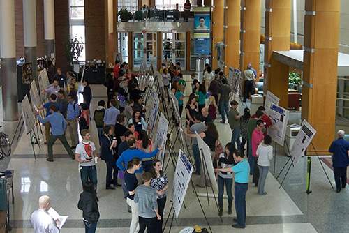 2015 Poster Session
