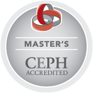 CEPH Accreditation Seal
