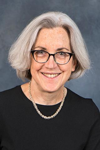 Ann Falsey M.D.