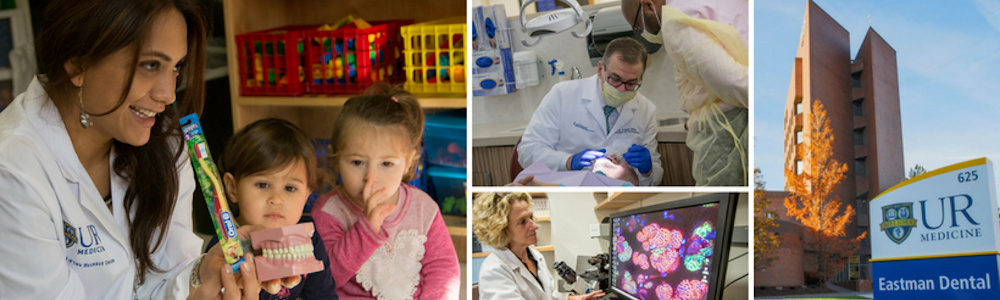 Eastman Institute for Oral Health