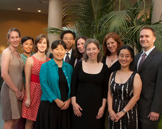 Alumni Department Of Family Medicine University Of