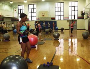 Programs - Fitness Center - University of Rochester ...