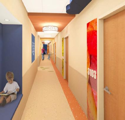 Levine Autism Clinic Giving Golisano Children S