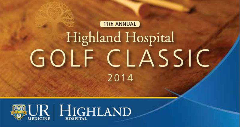 2014 Golf Banner