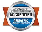 American College of Emergency Physicians Seal