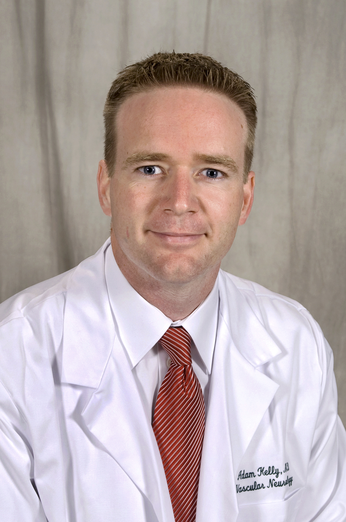 Dr. Adam Kelly