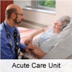 Acute Care For Elders Unit
